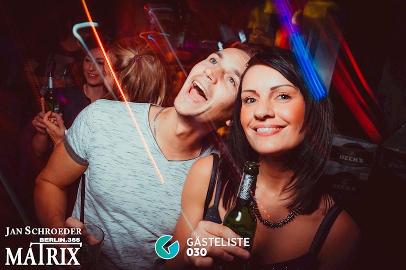 https://www.gaesteliste030.de/Partyfoto #115 Matrix Berlin vom 05.11.2016