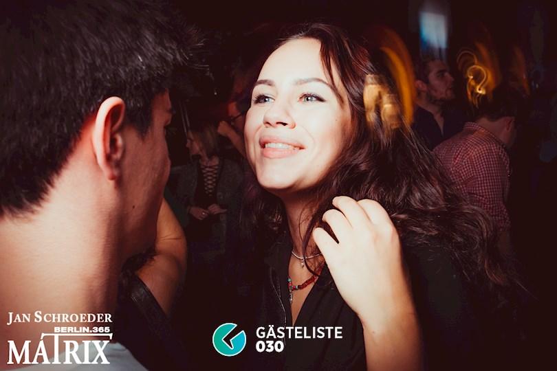 https://www.gaesteliste030.de/Partyfoto #132 Matrix Berlin vom 05.11.2016