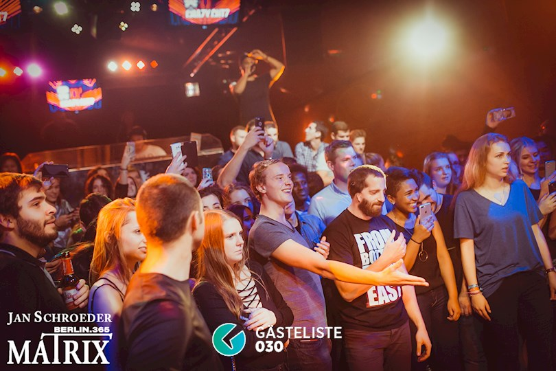 https://www.gaesteliste030.de/Partyfoto #15 Matrix Berlin vom 05.11.2016