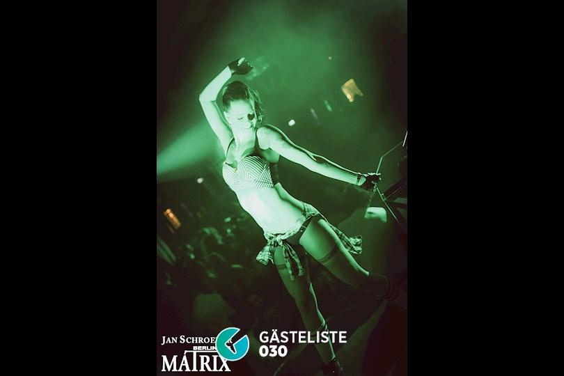 https://www.gaesteliste030.de/Partyfoto #114 Matrix Berlin vom 05.11.2016