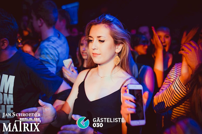 https://www.gaesteliste030.de/Partyfoto #57 Matrix Berlin vom 05.11.2016