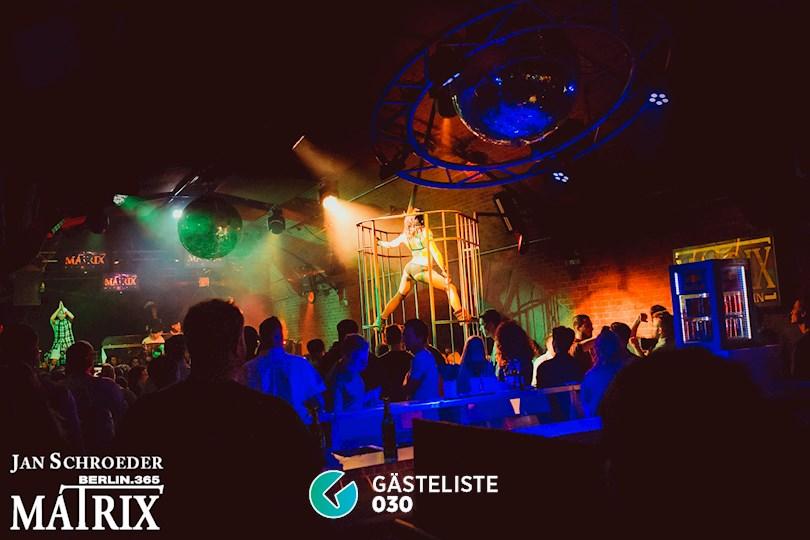 https://www.gaesteliste030.de/Partyfoto #190 Matrix Berlin vom 05.11.2016