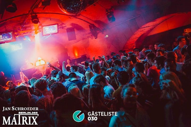 https://www.gaesteliste030.de/Partyfoto #17 Matrix Berlin vom 05.11.2016