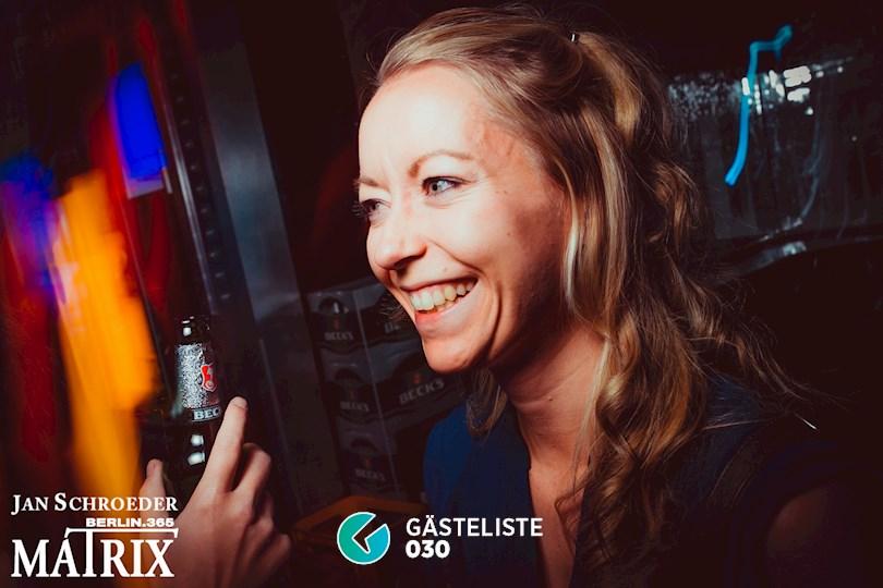 https://www.gaesteliste030.de/Partyfoto #159 Matrix Berlin vom 05.11.2016