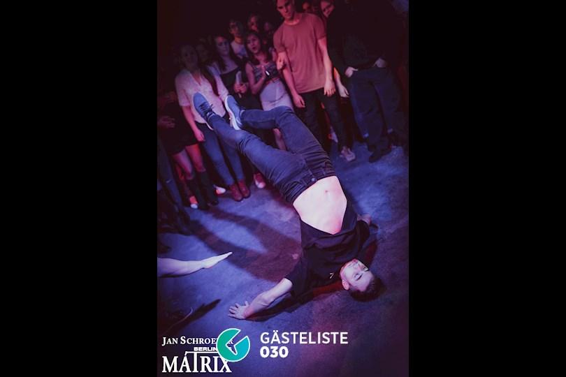 https://www.gaesteliste030.de/Partyfoto #76 Matrix Berlin vom 05.11.2016