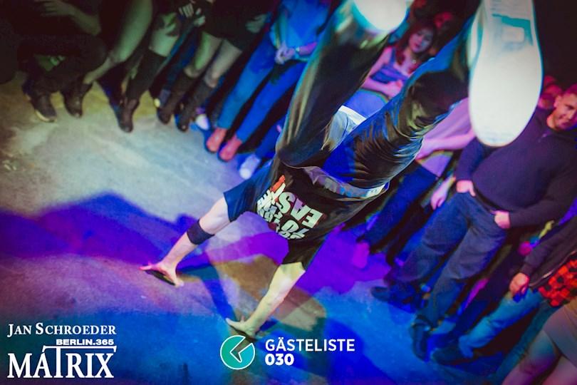 https://www.gaesteliste030.de/Partyfoto #108 Matrix Berlin vom 05.11.2016