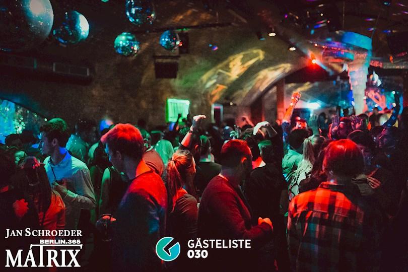 https://www.gaesteliste030.de/Partyfoto #109 Matrix Berlin vom 05.11.2016