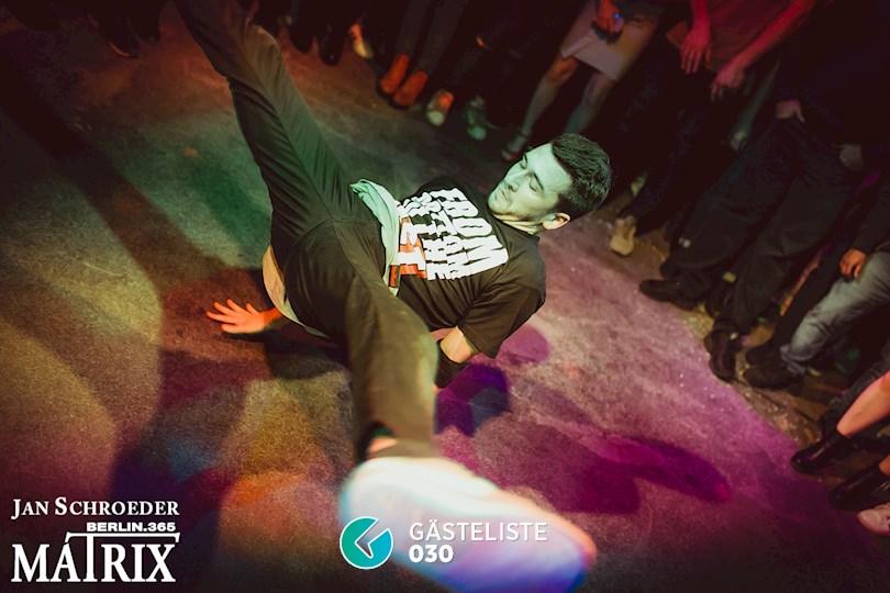 https://www.gaesteliste030.de/Partyfoto #106 Matrix Berlin vom 05.11.2016