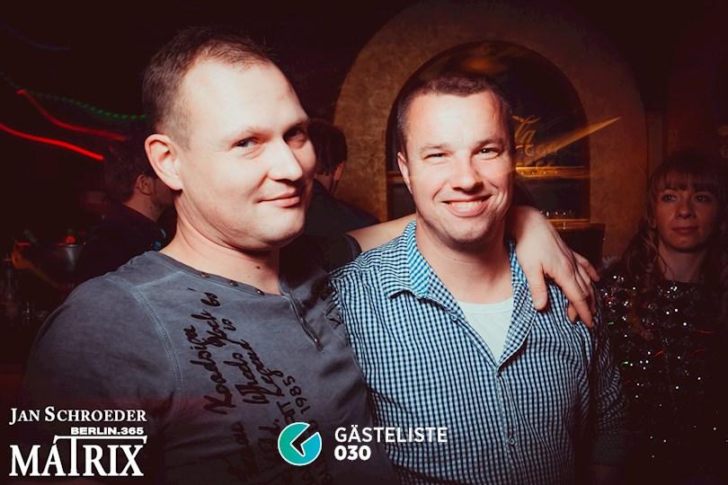 https://www.gaesteliste030.de/Partyfoto #217 Matrix Berlin vom 19.11.2016