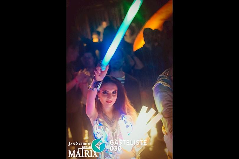 Partyfoto #197 Matrix Berlin vom 19.11.2016