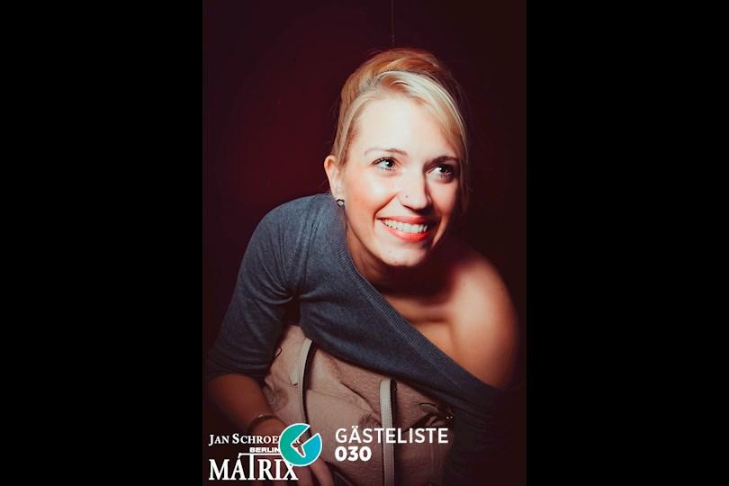 https://www.gaesteliste030.de/Partyfoto #10 Matrix Berlin vom 19.11.2016