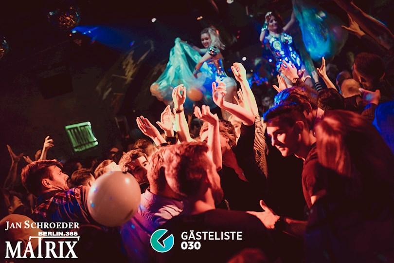 Partyfoto #59 Matrix Berlin vom 19.11.2016