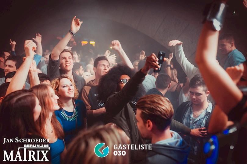 Partyfoto #130 Matrix Berlin vom 19.11.2016