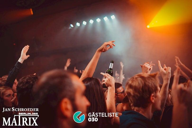 Partyfoto #51 Matrix Berlin vom 19.11.2016