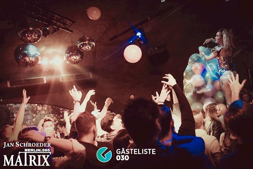 Partyfoto #148 Matrix Berlin vom 19.11.2016