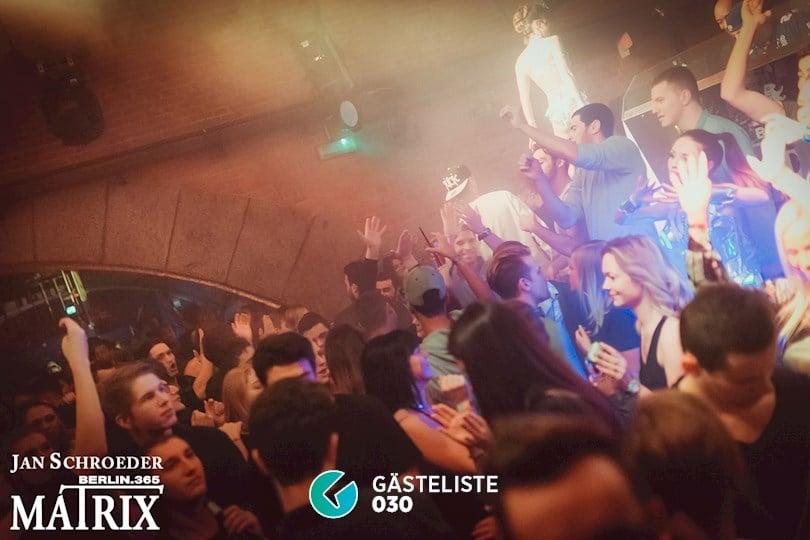 Partyfoto #184 Matrix Berlin vom 19.11.2016