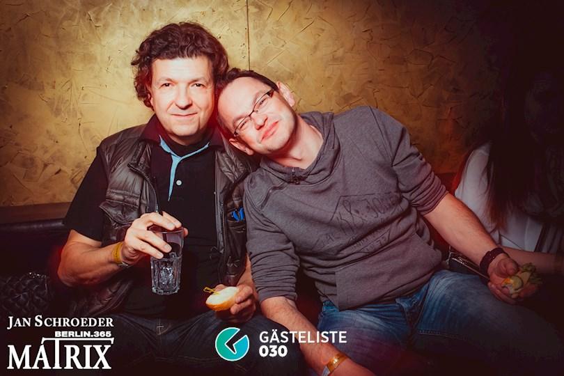 Partyfoto #298 Matrix Berlin vom 19.11.2016