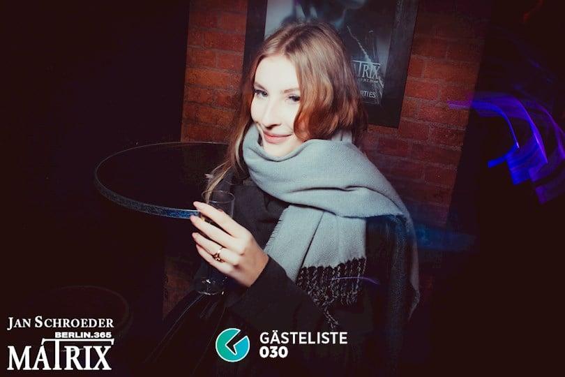 https://www.gaesteliste030.de/Partyfoto #21 Matrix Berlin vom 19.11.2016