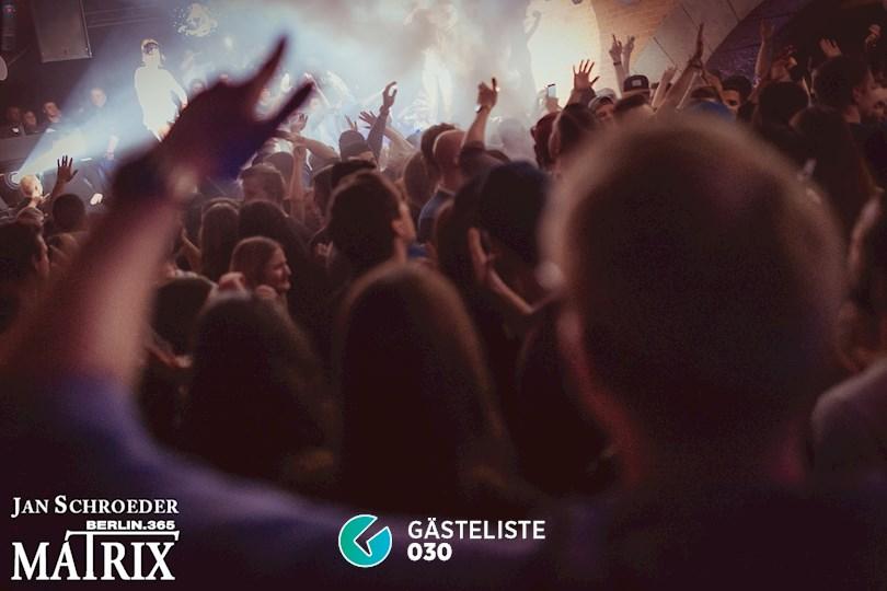https://www.gaesteliste030.de/Partyfoto #74 Matrix Berlin vom 19.11.2016