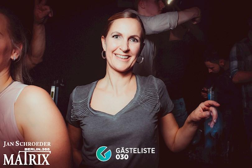Partyfoto #306 Matrix Berlin vom 19.11.2016