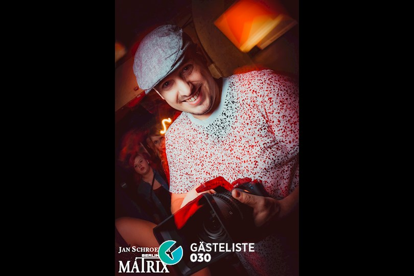 https://www.gaesteliste030.de/Partyfoto #305 Matrix Berlin vom 19.11.2016