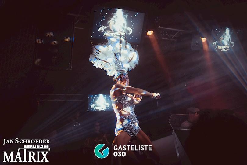 Partyfoto #48 Matrix Berlin vom 19.11.2016