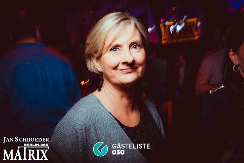 https://www.gaesteliste030.de/Partyfoto #320 Matrix Berlin vom 19.11.2016
