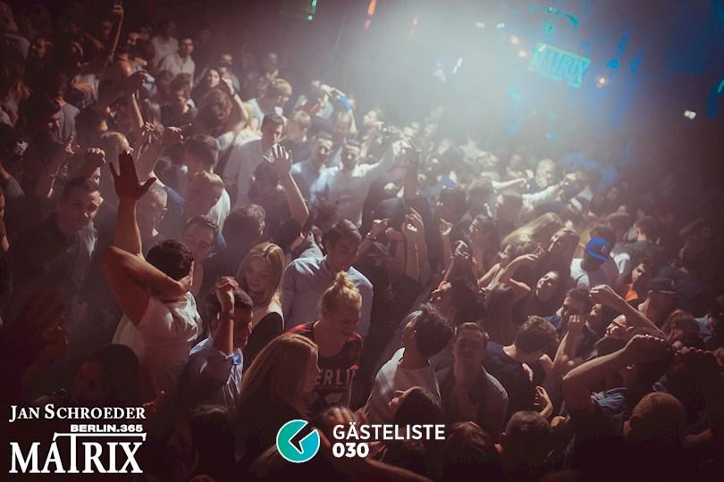 Partyfoto #121 Matrix Berlin vom 19.11.2016