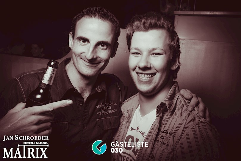 https://www.gaesteliste030.de/Partyfoto #263 Matrix Berlin vom 19.11.2016
