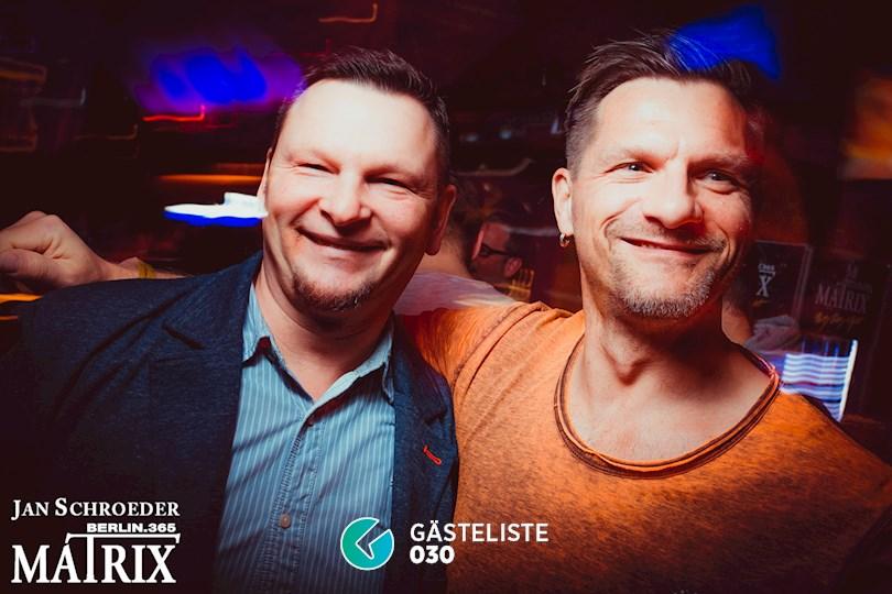 Partyfoto #333 Matrix Berlin vom 19.11.2016