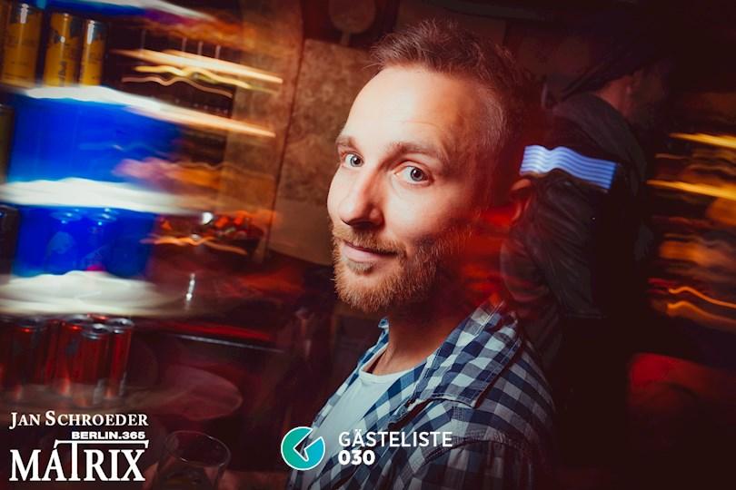 Partyfoto #188 Matrix Berlin vom 19.11.2016