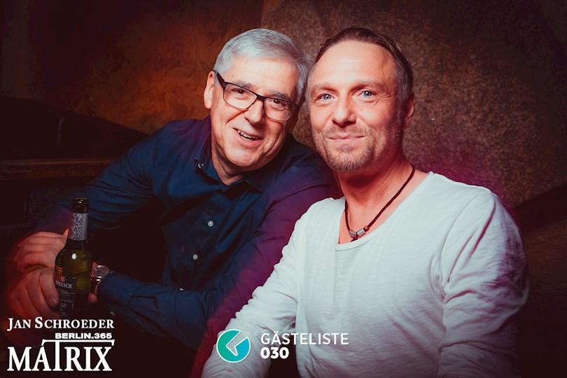 Partyfoto #92 Matrix Berlin vom 19.11.2016