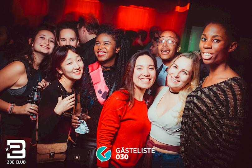 https://www.gaesteliste030.de/Partyfoto #39 2BE Berlin vom 25.11.2016