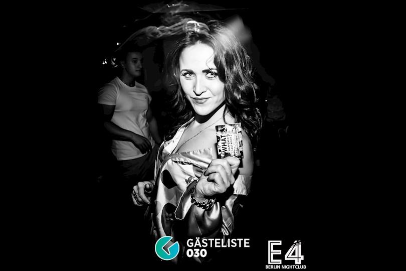 https://www.gaesteliste030.de/Partyfoto #15 E4 Berlin vom 05.11.2016