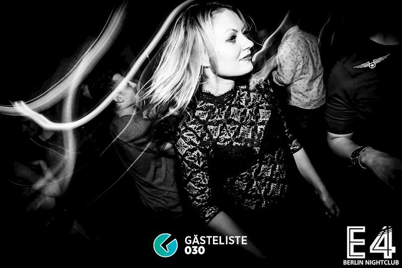 https://www.gaesteliste030.de/Partyfoto #12 E4 Berlin vom 05.11.2016