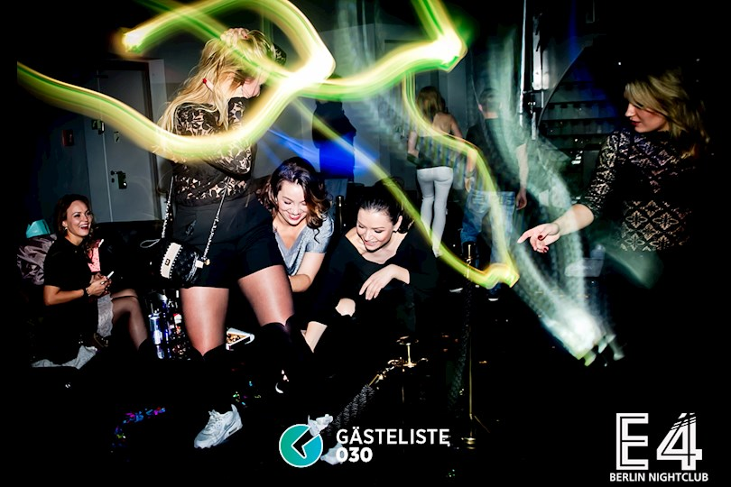 https://www.gaesteliste030.de/Partyfoto #34 E4 Berlin vom 05.11.2016