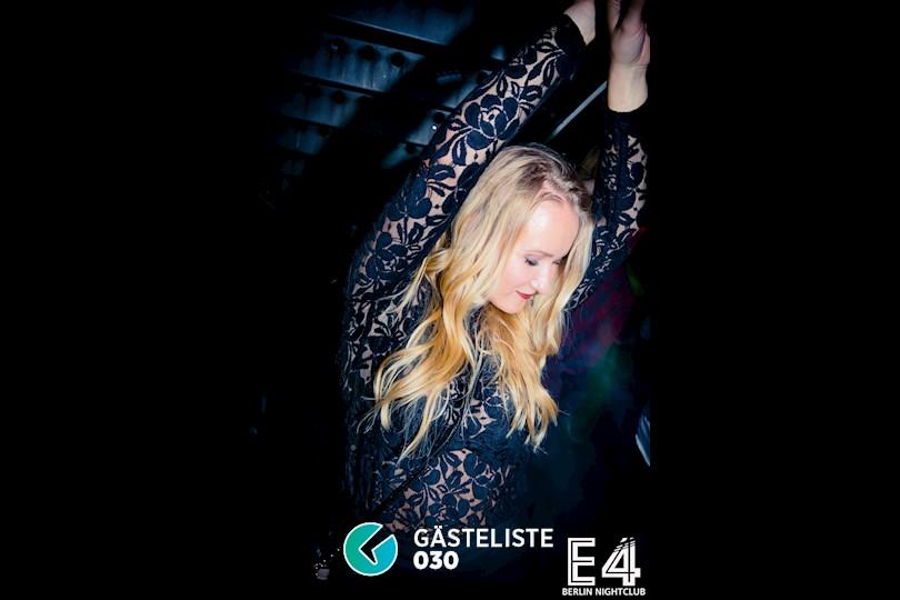 https://www.gaesteliste030.de/Partyfoto #17 E4 Berlin vom 05.11.2016