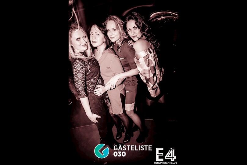 https://www.gaesteliste030.de/Partyfoto #52 E4 Berlin vom 05.11.2016