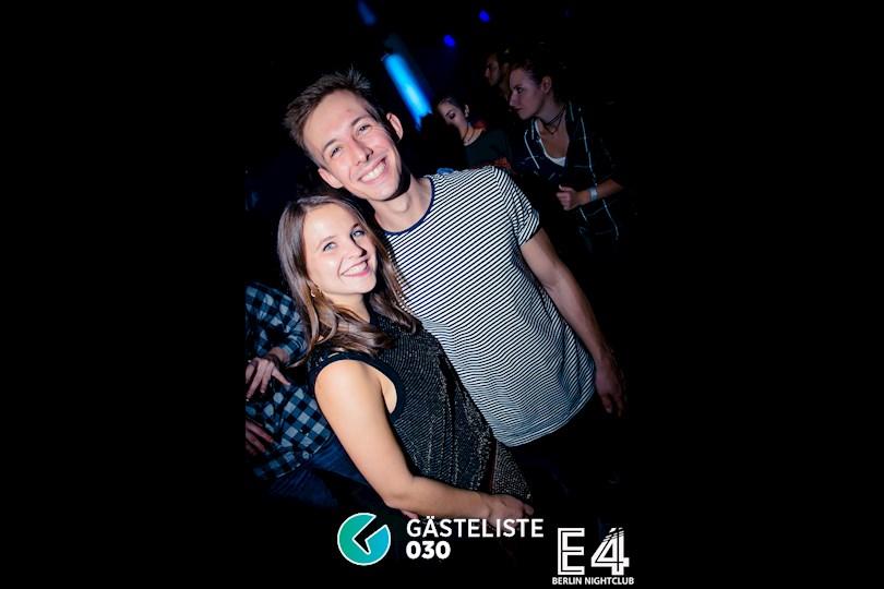 https://www.gaesteliste030.de/Partyfoto #51 E4 Berlin vom 05.11.2016