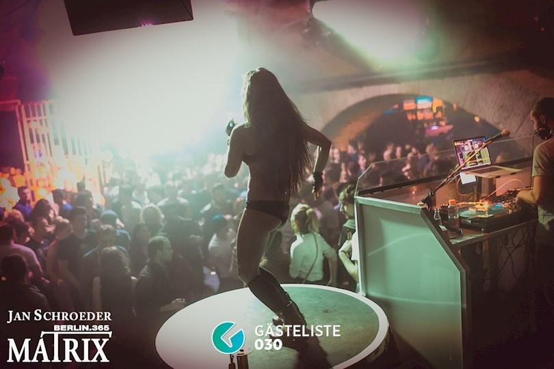https://www.gaesteliste030.de/Partyfoto #46 Matrix Berlin vom 18.11.2016