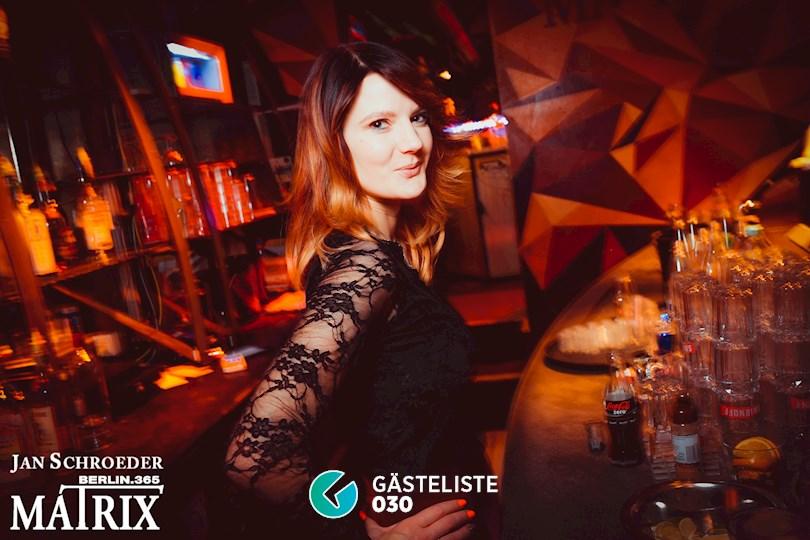 https://www.gaesteliste030.de/Partyfoto #16 Matrix Berlin vom 18.11.2016