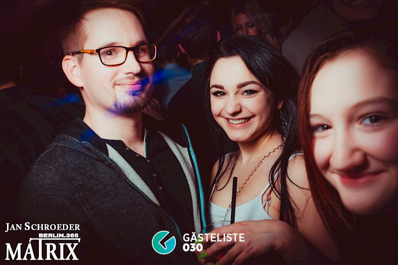 https://www.gaesteliste030.de/Partyfoto #61 Matrix Berlin vom 18.11.2016
