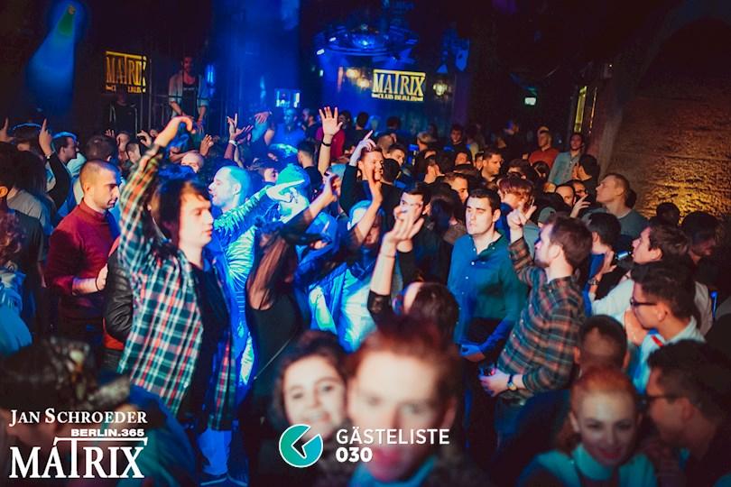 https://www.gaesteliste030.de/Partyfoto #111 Matrix Berlin vom 18.11.2016
