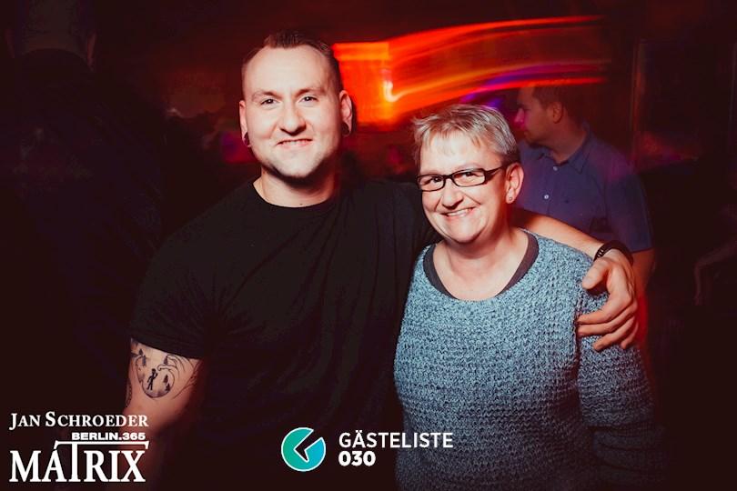 https://www.gaesteliste030.de/Partyfoto #57 Matrix Berlin vom 18.11.2016
