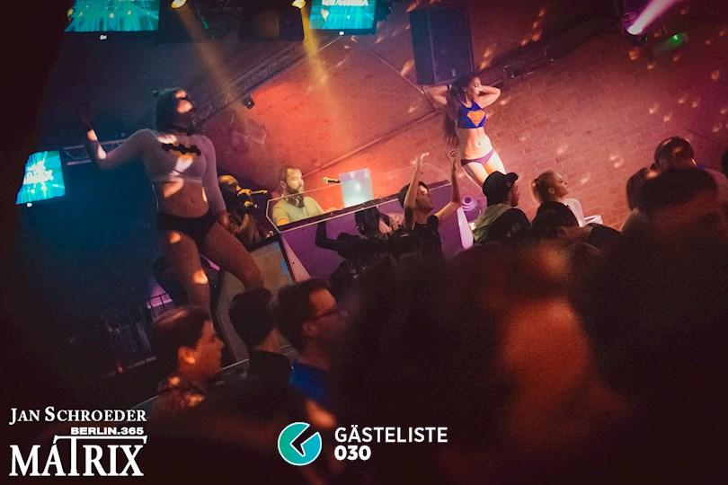 https://www.gaesteliste030.de/Partyfoto #19 Matrix Berlin vom 18.11.2016