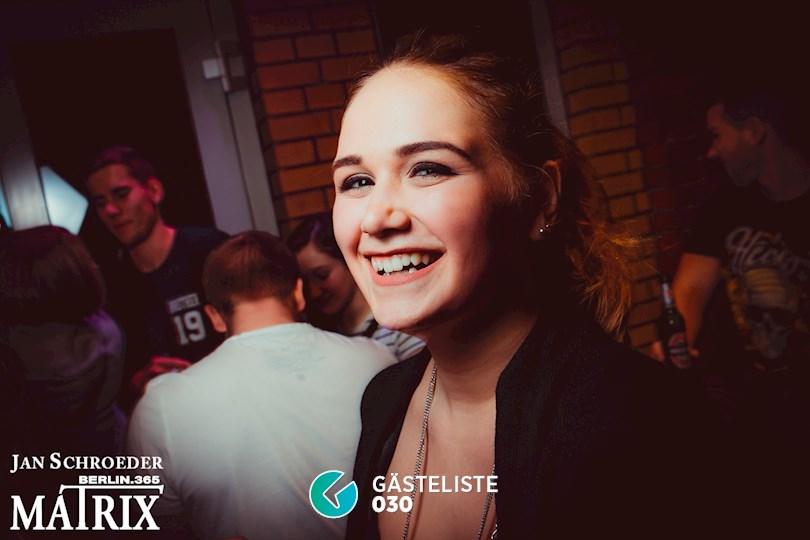 https://www.gaesteliste030.de/Partyfoto #42 Matrix Berlin vom 18.11.2016