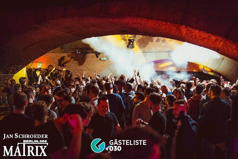 https://www.gaesteliste030.de/Partyfoto #9 Matrix Berlin vom 18.11.2016
