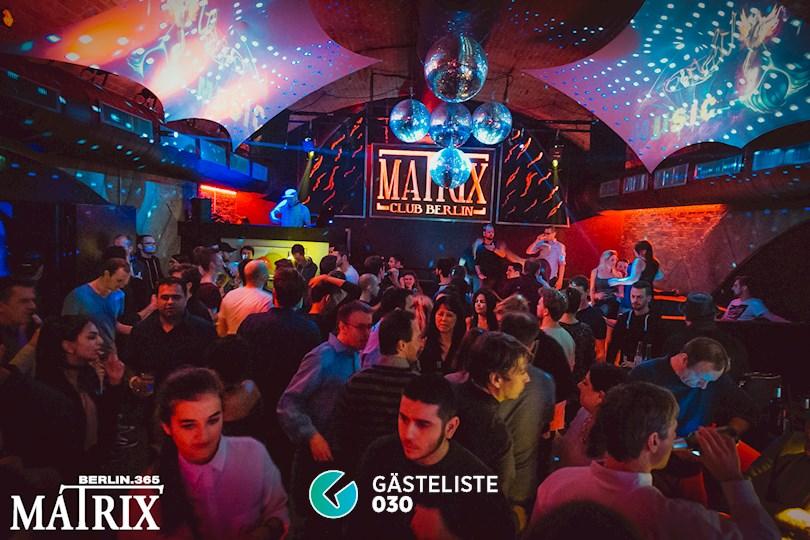 https://www.gaesteliste030.de/Partyfoto #14 Matrix Berlin vom 16.11.2016