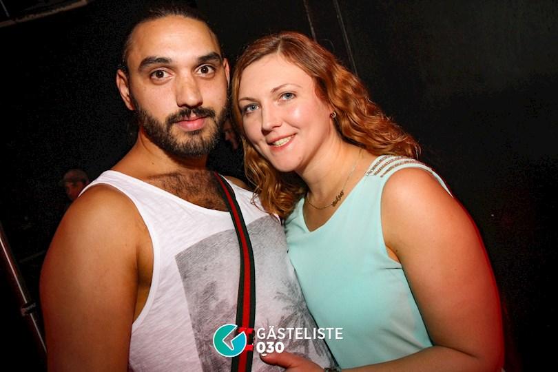 Partyfoto #10 Sky Club Berlin Berlin vom 05.11.2016