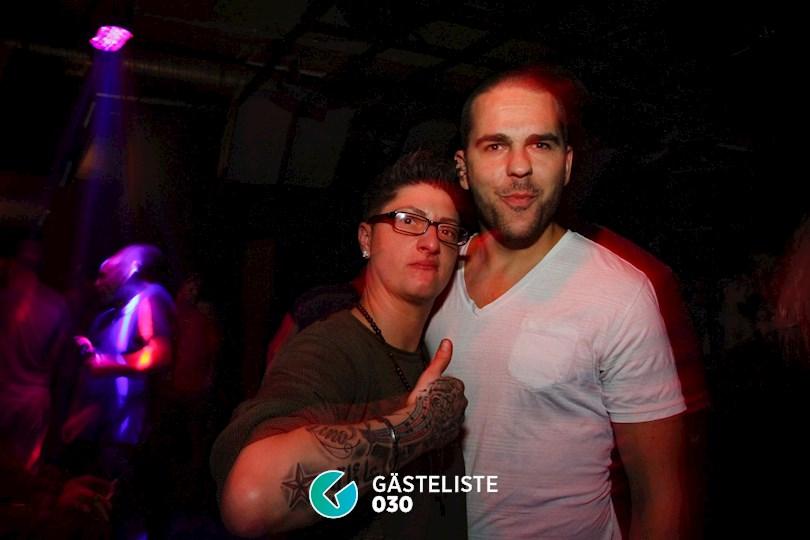 Partyfoto #33 Sky Club Berlin Berlin vom 05.11.2016